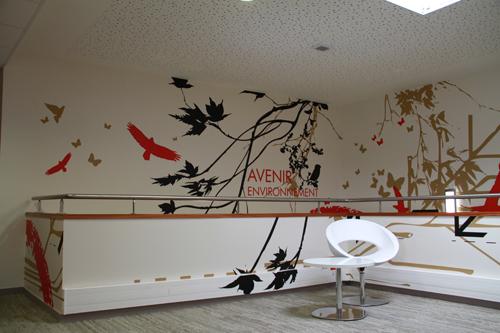 decoration stickers muraux adhesif - matelas 2017 - Decoration Stickers Muraux Adhesif