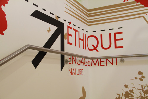 typographie>design>mur