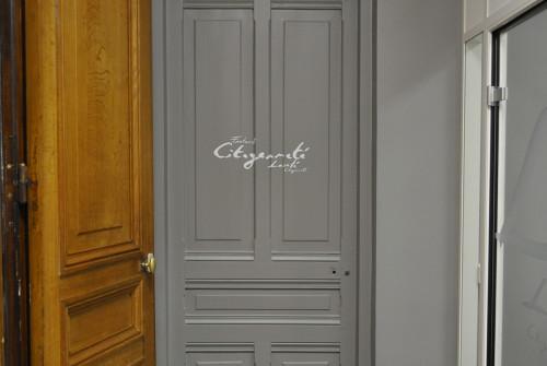 marquage>porte>design