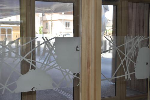 adhesif>vitre>design