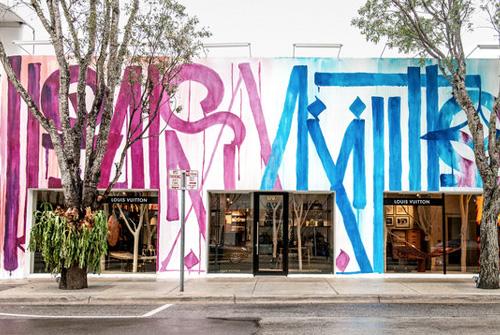 Osmoze à Miami et plus particulièrement au Design District. Prochainement cap sur New York et Los Angeles…