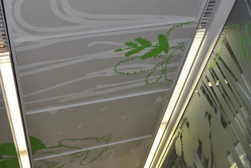 design>plafond>vegetal