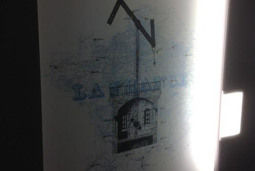 Art Mural Osmoze > Design Mural > ONU > Suisse > Genève