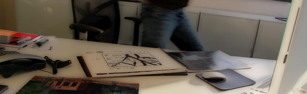 Osmoze - Atelier d'Art mural > Franck Blériot designer graphique France