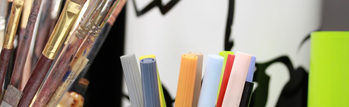 Osmoze - Atelier d'Art Mural > Dessin, création, décoration, signalétique