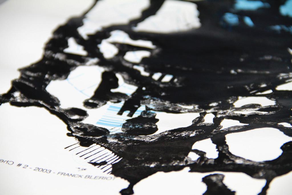 D coration de murs ext rieurs osmoze for Dessin mural peinture
