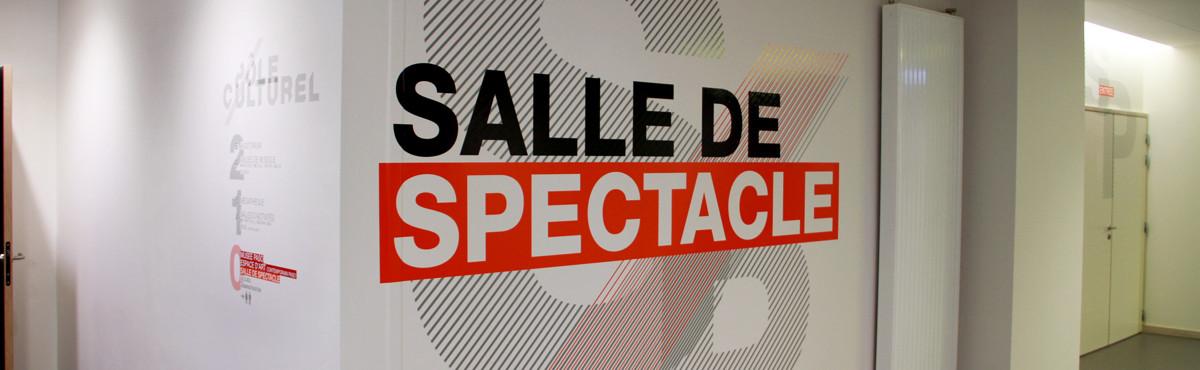 Osmoze - Atelier d'Art mural > Signalétique marquage architectural