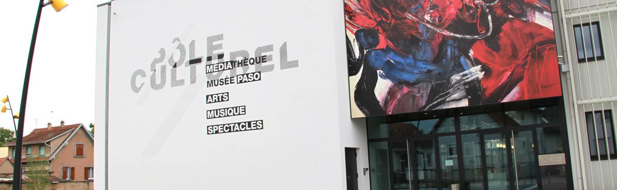 Osmoze - Atelier d'Art mural > décoration mur extérieur façade signaltique