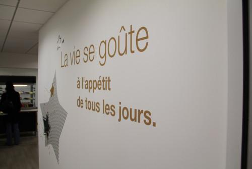 Art Mural > Décoration Murale > Entreprise