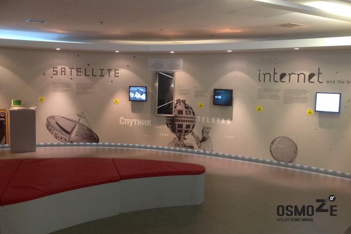 Art Mural > Décoration > Signalétique > Suisse > Genève