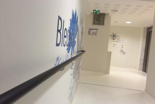 Art Mural > Décoration et Signalétique > Mur > Ehpad > Citation