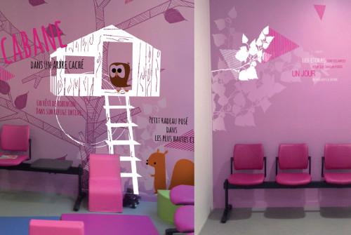 Art Mural > Décoration Murale > Design > Espace Enfants