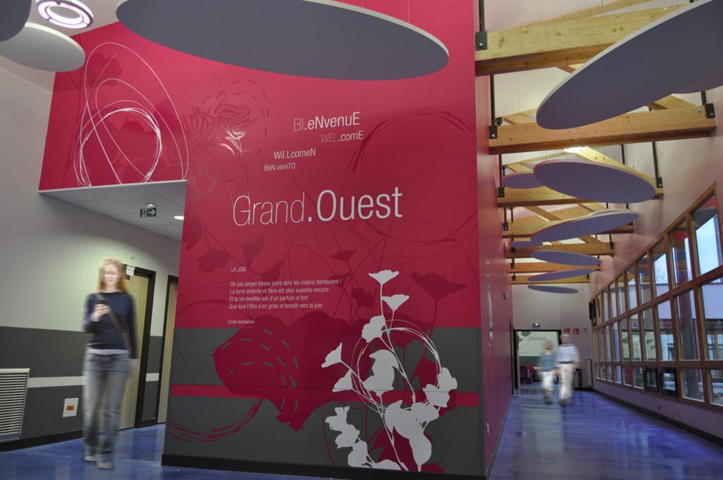 Foyer Grand Ouest Beaurepaire : Centre de soins médicalisé beaurepaire osmoze