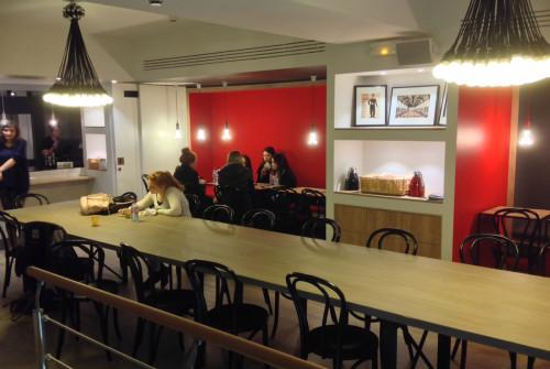 Universit de londres paris osmoze for Design interieur universite