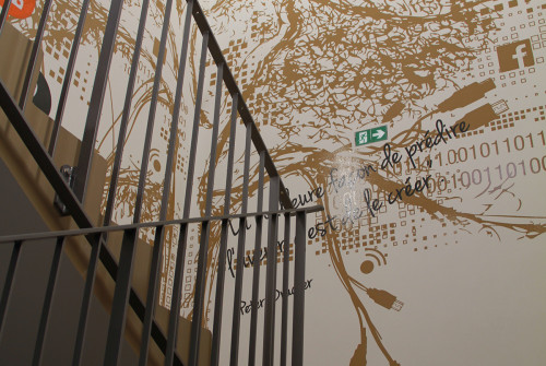 escalier>design>adhesif
