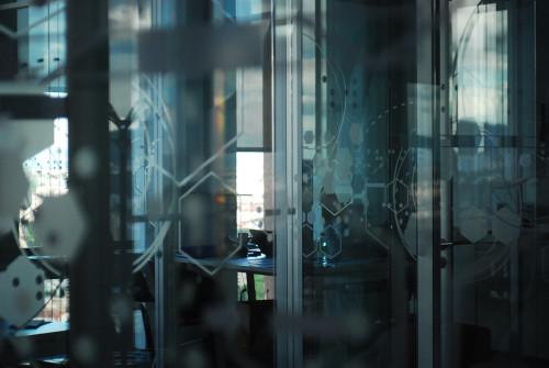 design>bureau>contemporain>geometrie