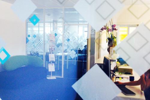 entreprise>decoration>vitrophanie