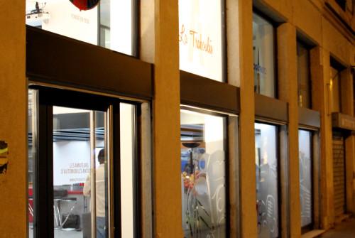 Décor Mural Club3A Automobile Lyon > Accueil Intérieur > Décoration Murale