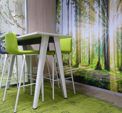Décoration murale contemporaine>Toile imprimée>Tendance>Design>Groupe Spadel