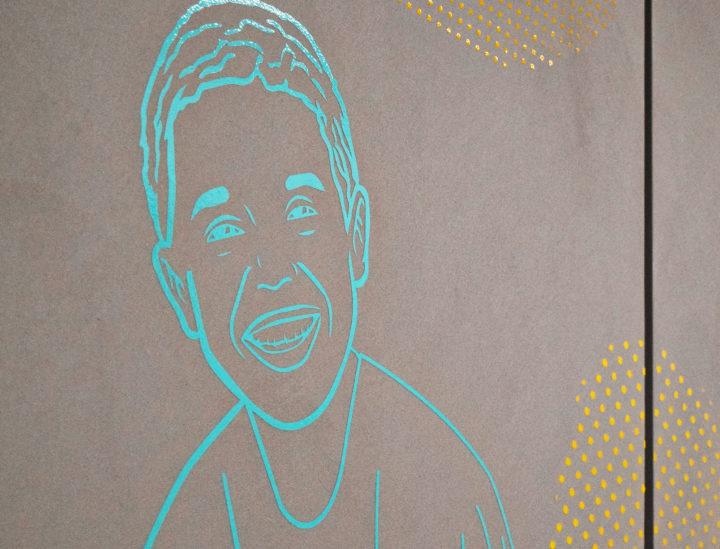 Osmoze > Décoration murale > ICADE > Enfant