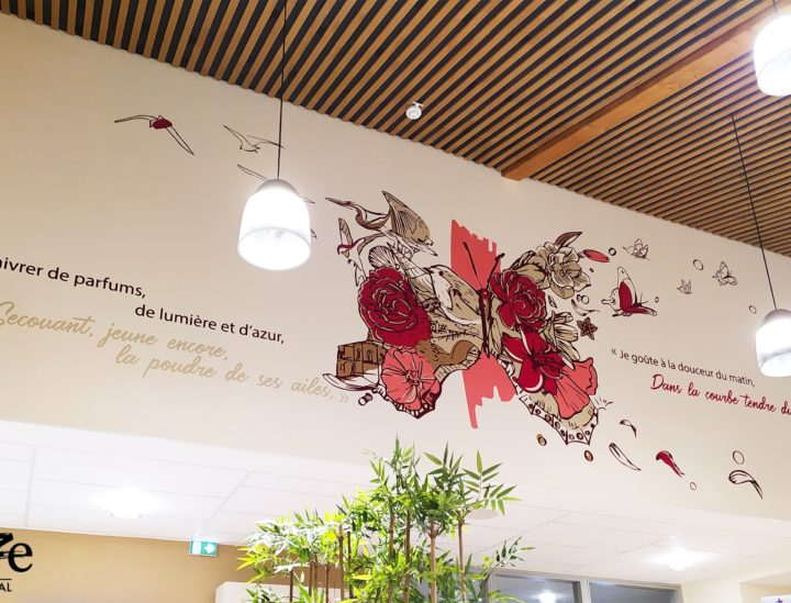 Décoration murale Accueil > Emilien Bouin > Casquette