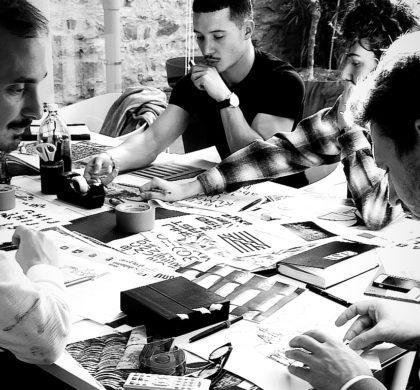 Workshop : de l'inspiration à la création