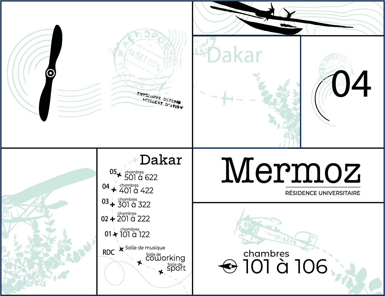 Mermoz charte graphique 2