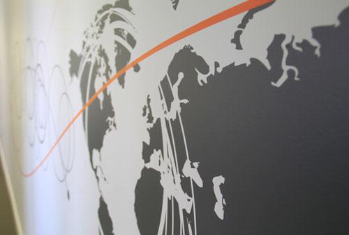 Osmoze transforme le hall d 39 accueil pour les vip et la for Idees entreprise lucrative