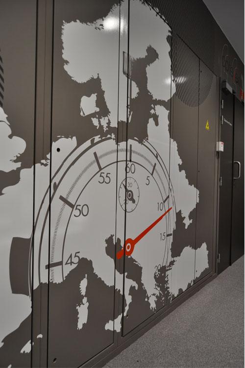 Decoration hall d entree entreprise design d 39 int rieur - Decoration d une entree avec escalier ...
