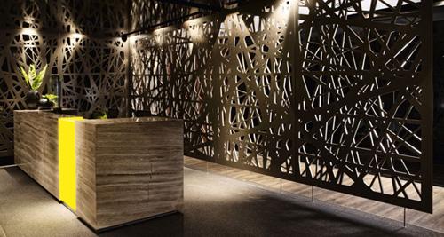 cloison>bureau>design>contemporain