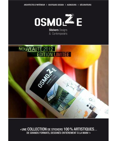 magazine>osmoze