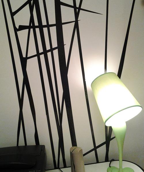 signaletique>decoration>creation>contemporain>epure