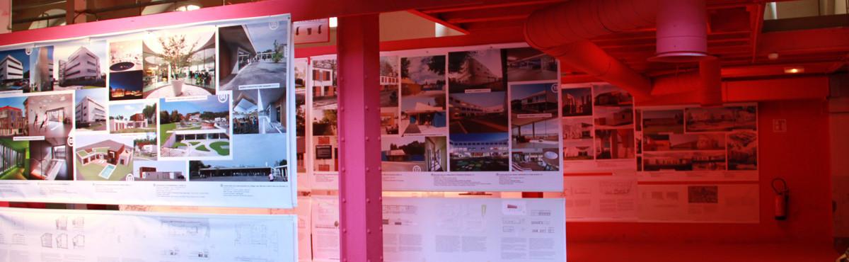 Osmoze - Atelier d'Art mural > 24h architecture scénographie