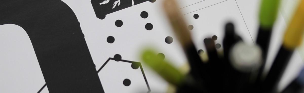 Osmoze - Wandkunstwerkstatt > Zeichnung, Design