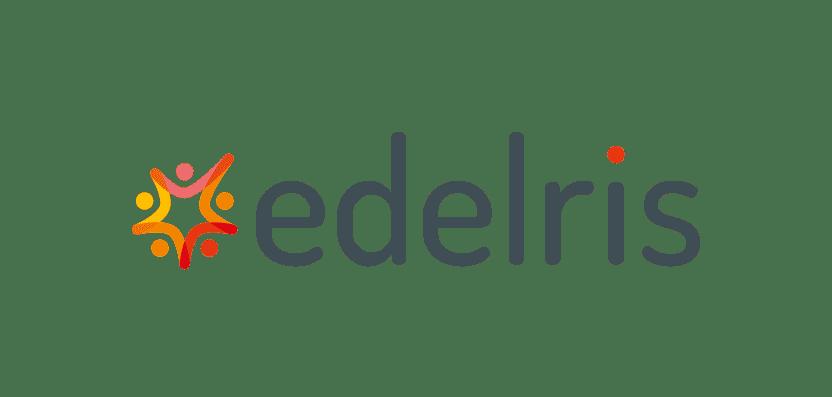 EDELRIS logo