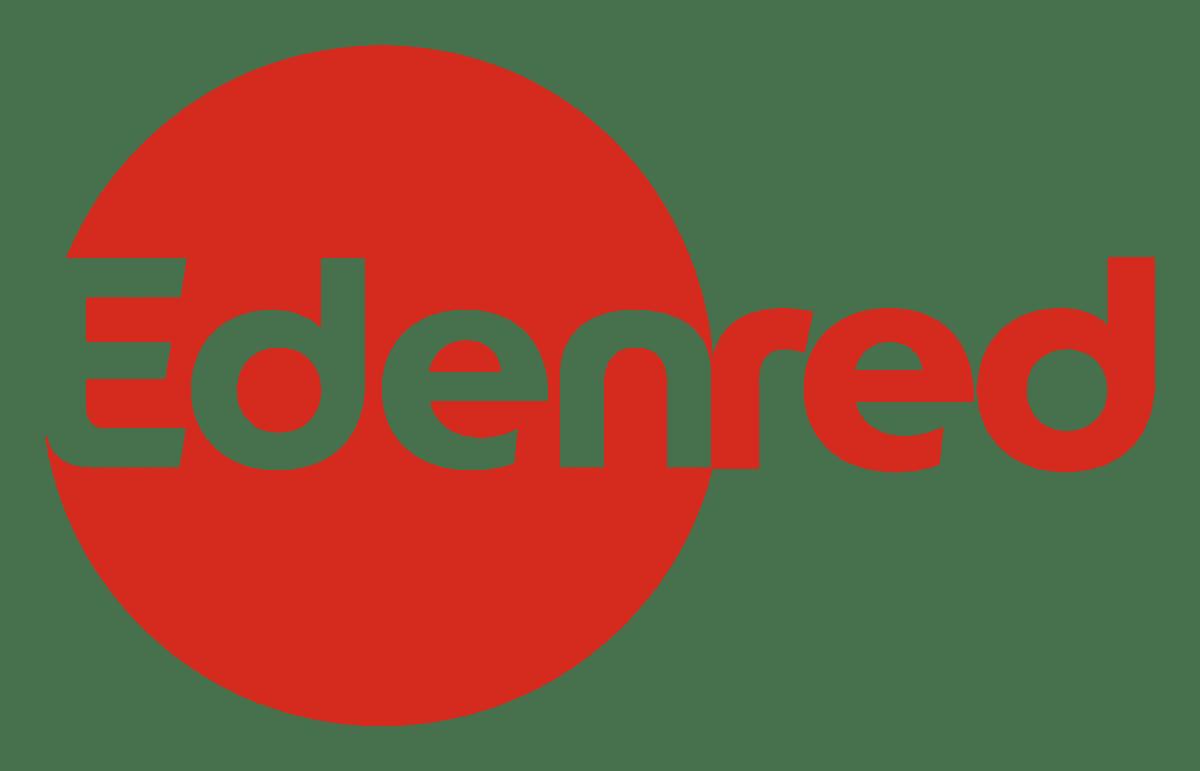 Edenred Logo depuis 2017