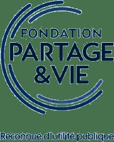logo client fondpartagevie
