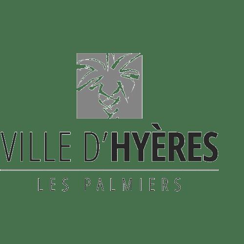logo client ville hyères